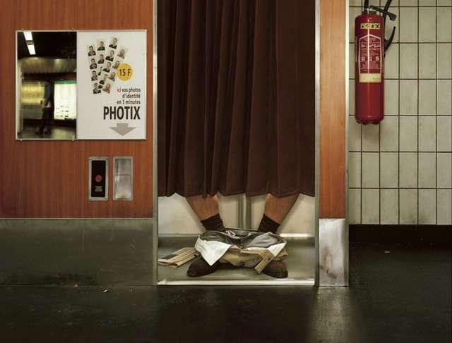 Креативные фото