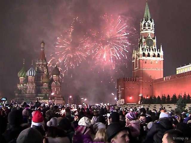Дивні, на думку іноземців, російські звичаї (14 фото)