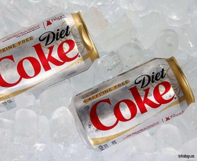 6 незвичайних фактів про Coca-Cola (6 фото)