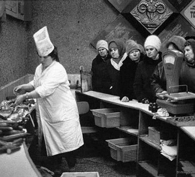 10 легендарних продуктів часів СРСР (10 фото)