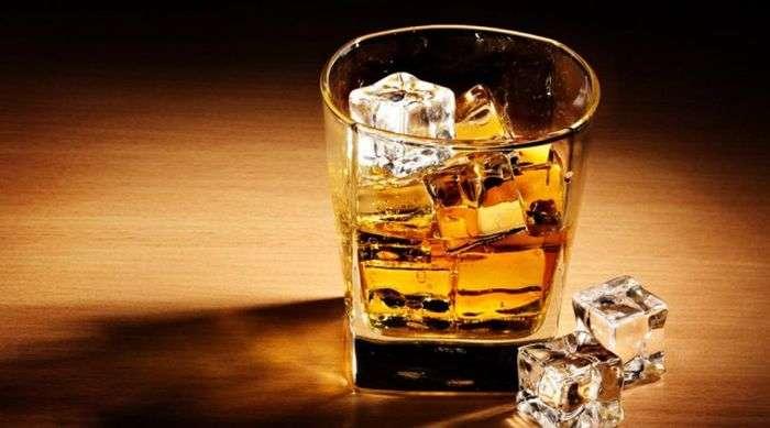 Який алкоголь менш шкідливий (5 фото)