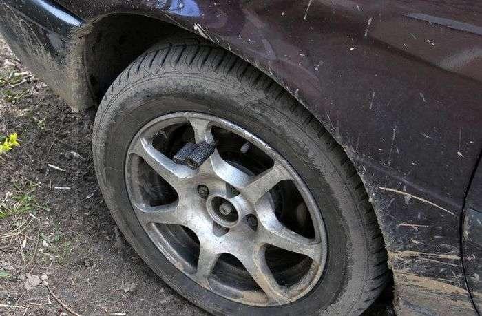 Автомобільний гумор (42 фото)