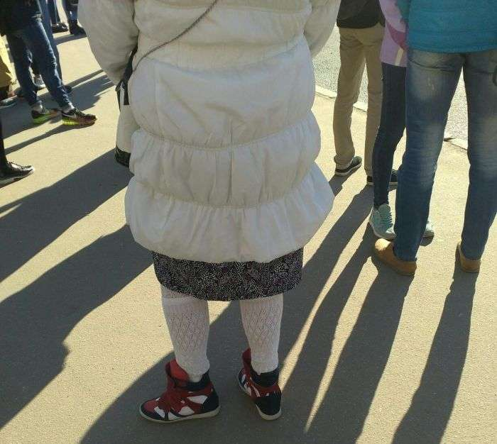 Білоруські модники (35 фото)