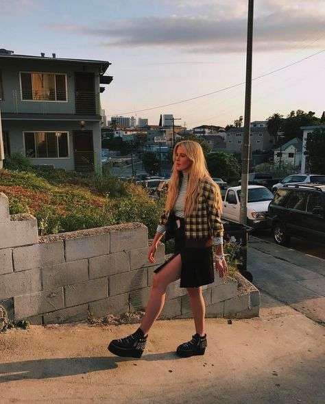 Айленд Болдуін - дочка Алека Болдуіна і Кім Бесінджер (15 фото)