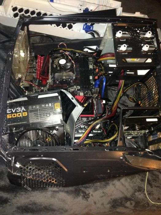 Зламався компютер (7 фото)