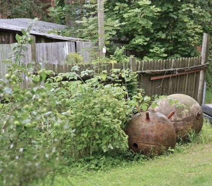 Колорит російських сіл (18 фото)