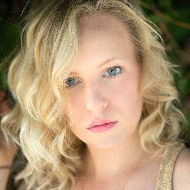 Актриса Хлоя Грінфілд з фільму «8 миля» через 15 років (9 фото)
