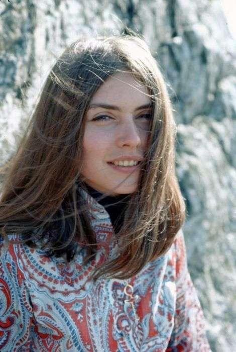 Російські зірки, яких ми не памятаємо молодими (48 фото)