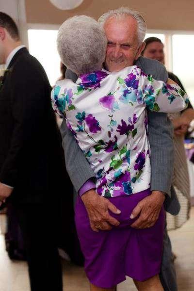Круті дідусі, яким плювати на вік (32 фото)