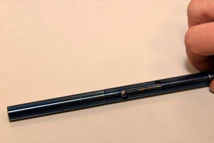 Саморобну вогнепальну зброю, вилучену поліцією (14 фото)