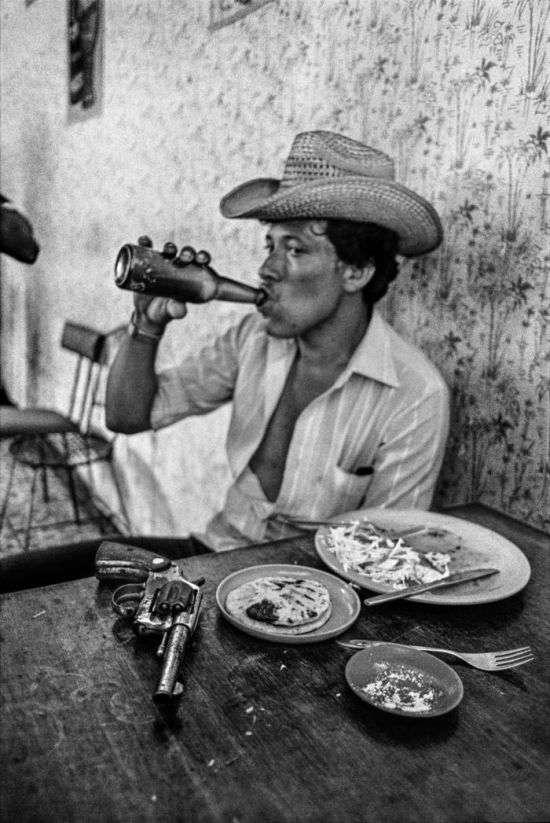 Добірка рідкісних фотографій з усього світу. Частина 99 (30 фото)