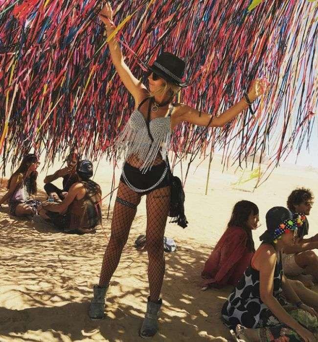 Ізраїльський фестиваль Мидберн (20 фото)