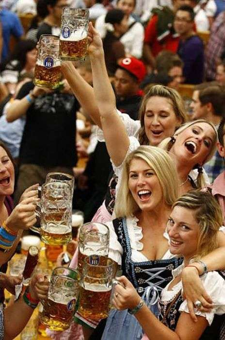 Підбірка для любителів пива (51 фото)