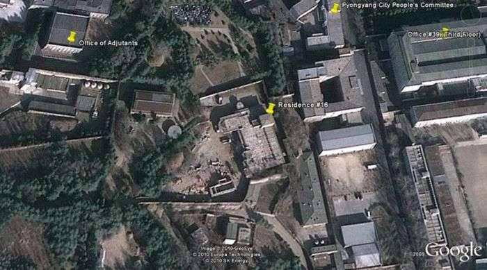 Заборонені місця, відвідування яких карається арештом або навіть смертю (10 фото)