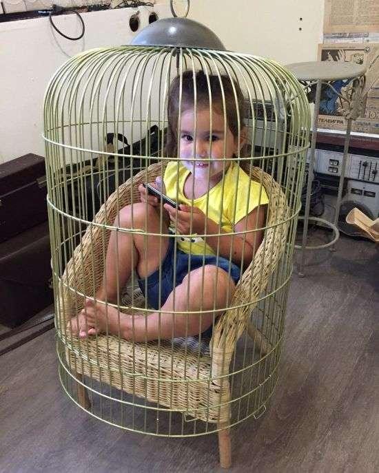 Цих людей слід тримати подалі від дітей (17 фото)