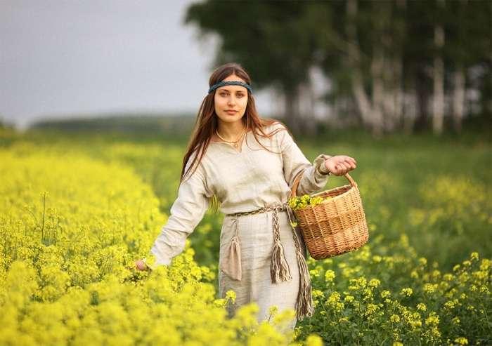 Російські дівчата - найкрасивіші в світі (50 фото)