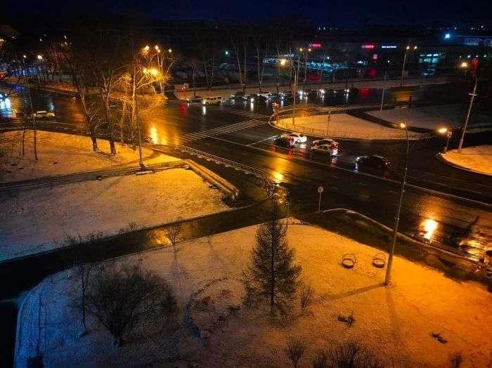 Травневі снігопади в Сибіру (27 фото)