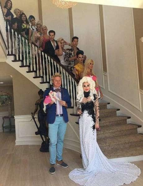 12 учасників нового сезону реаліті-шоу Plastics of Hollywood (29 фото)