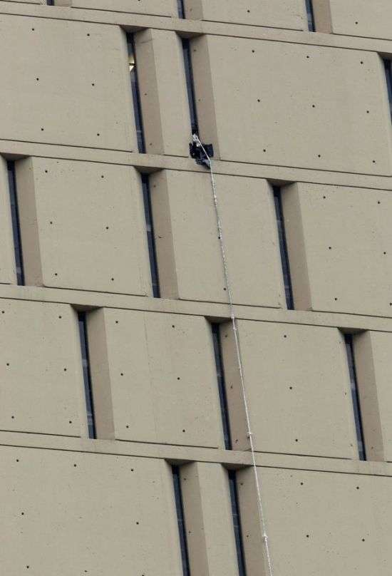 27-поверхова вязниця-хмарочос в Чикаго (13 фото)