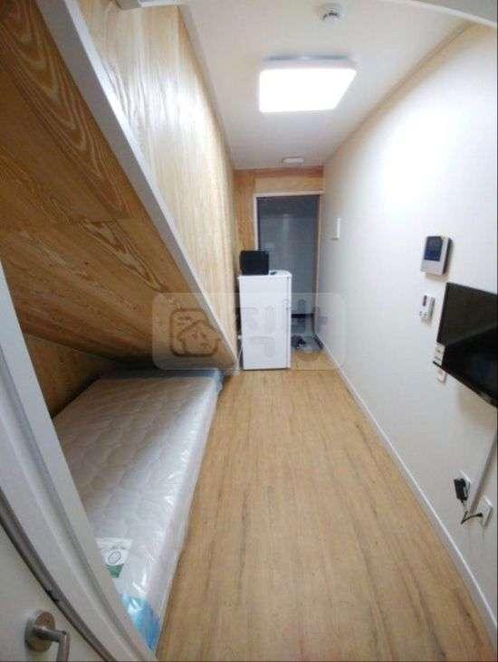 «Апартаменти» в Сеулі за 200 доларів в місяць (2 фото)