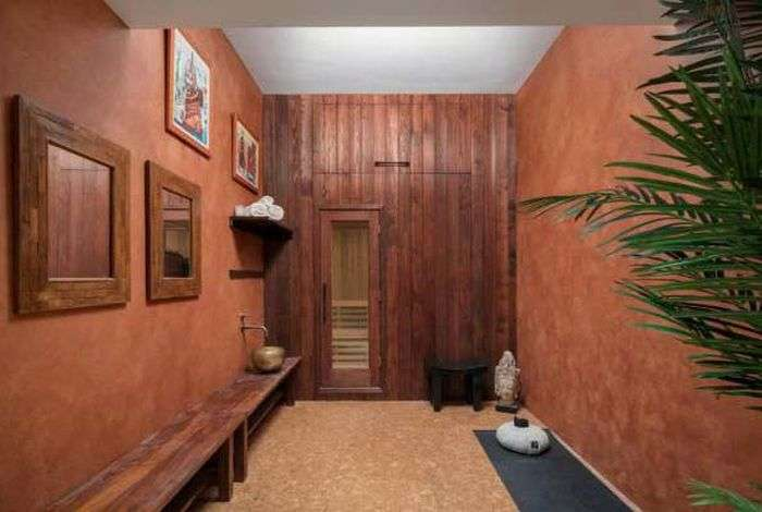 Будинок Алана Уилзига, прототипу другорядного персонажа фільму «Вовк з Уолл-стріт», за 19,75 млн доларів (16 фото)