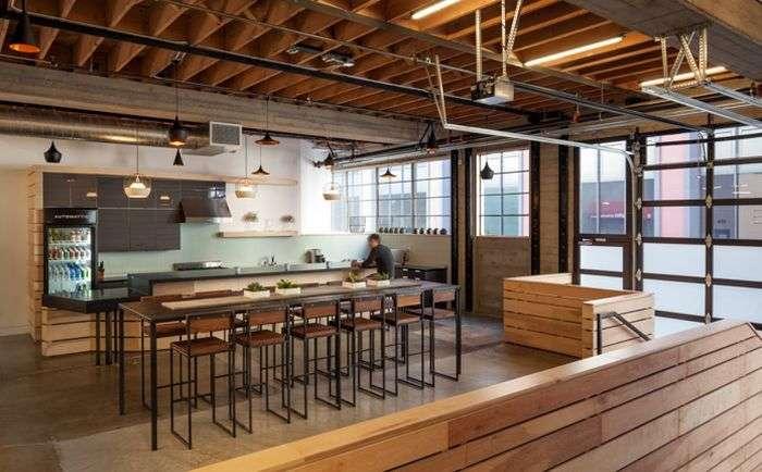 Власник WordPress відмовився від офісу в Сан-Франциско, в якому ніхто не працював (10 фото)
