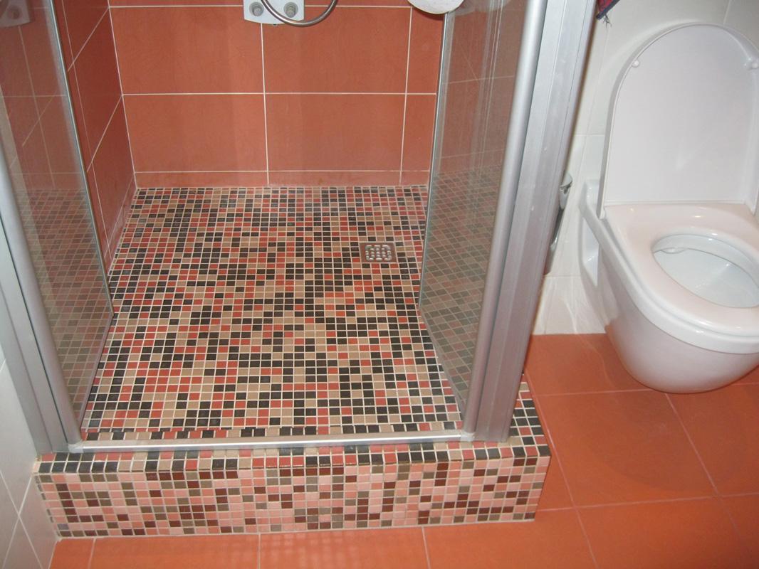 Как сделать кабинку в ванной своими 555
